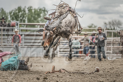 RPC Roughstock School and Rodeo