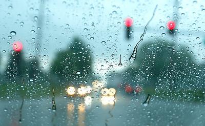 20160728 - Raining Buckets (HRB)