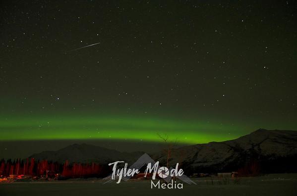 Alaska Aurora 3.12