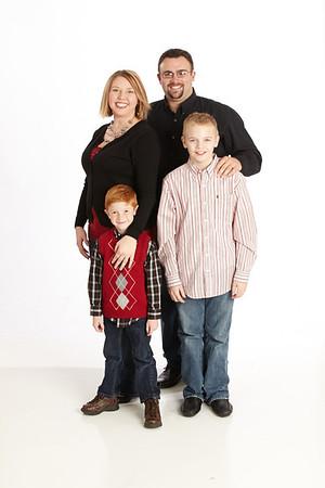 The Pollard Family