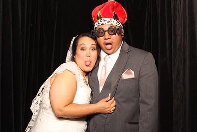Margaret & Daniel's Wedding
