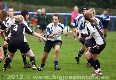 Rugby Edenderry V Kilkenny 2012