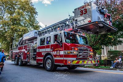 Centre Square Fire Company