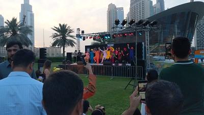 Dubai (Apr - Jun 18)