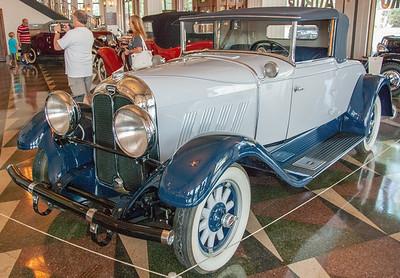 Auburn Model 6-85