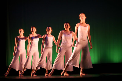 Allegro Dance Co 2007
