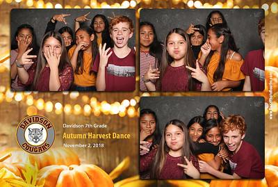 2018 Davidson Middle School Dance