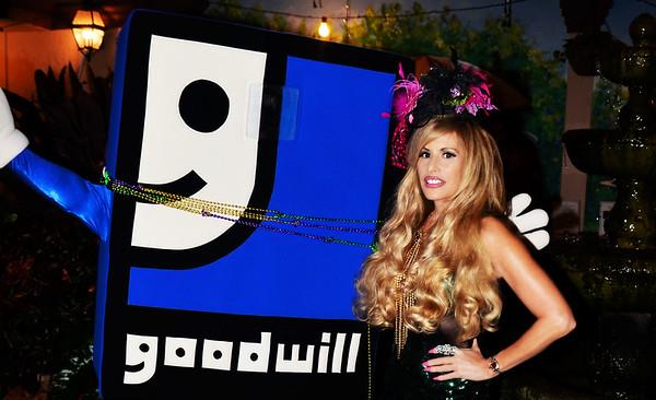 Goodwill Mardi Gras Gala 2017