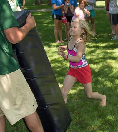 2015-8-13 Lake Ann Baptist Camp