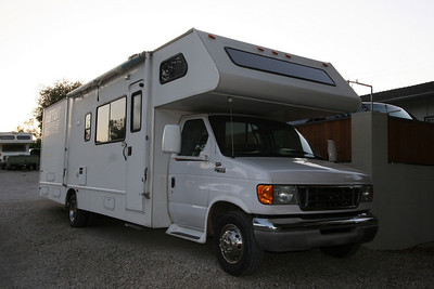 2004 Funmover 31C for sale July 2010