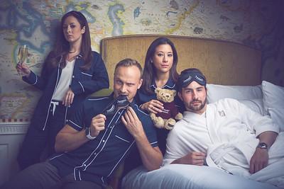 5.9.19 Pajama Party