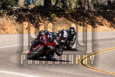 Palomar Mountain October 6, 2013