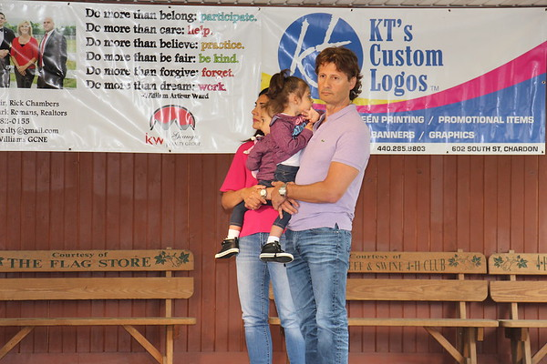 '17 Geauga County Fair Thursday Night!