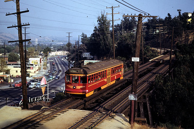 Pacific Electric Western District