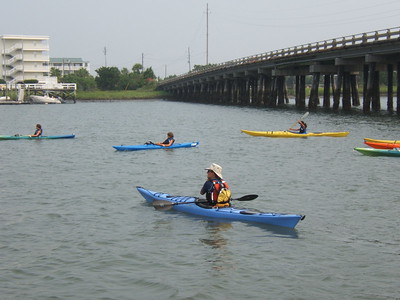 Sea Kayak 2007