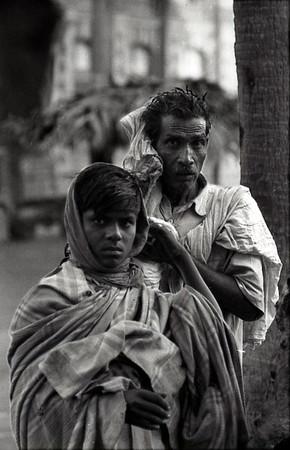 Oh! Kolkata! Thanksgiving 1968