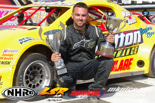 Nick Thomas Memorial - Ipswich Spedeweekend