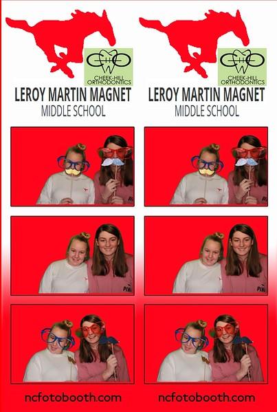 Martin Middle School 2017