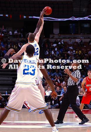 2007-08 UCLA
