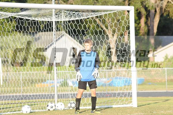 Lyman Boys Soccer 11-9
