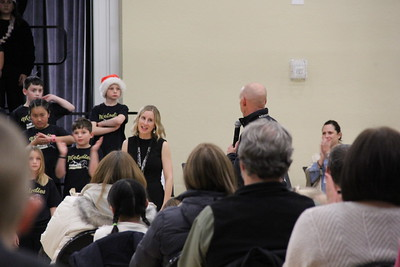 Holiday Concert 2018-12-12