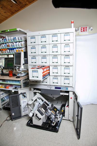 TCG Rx Pharmacy