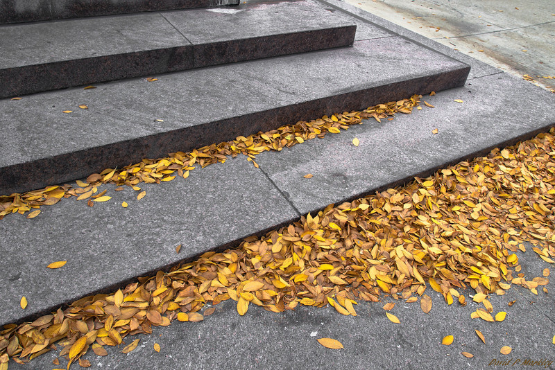 Square Stairs