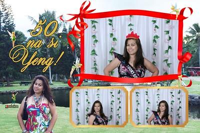 Anna's 50th Birthday