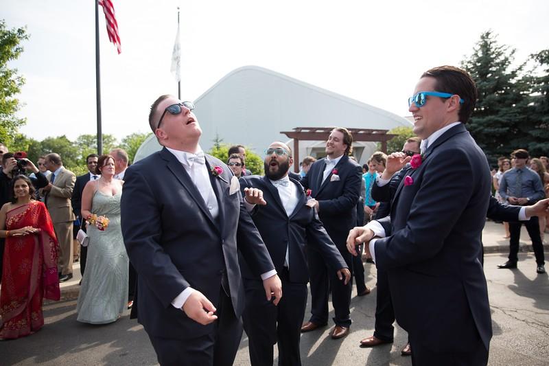 LeCapeWeddings Chicago Photographer - Renu and Ryan - Hilton Oakbrook Hills Indian Wedding -  508.jpg