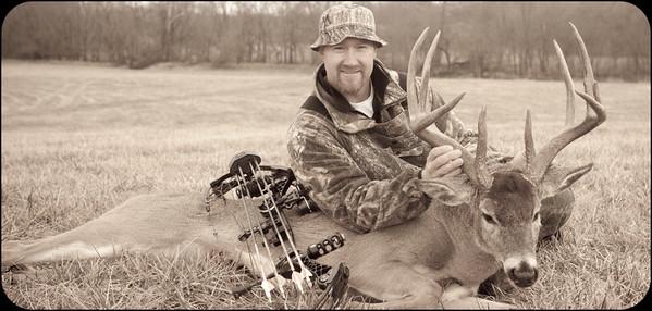 Matt Strawn Buck 2011-12