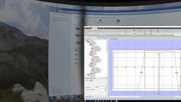 3Dp edge demo