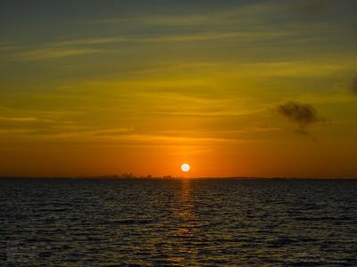 2019-10-30...Sunrise...Safety Harbor Marina,Fl.