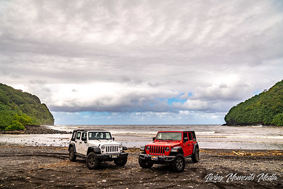 Hoaloha Jeep Exploration