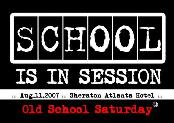 OSS @ Sheraton ATL Hotel :: ATL, GA [Aug.11.2007]