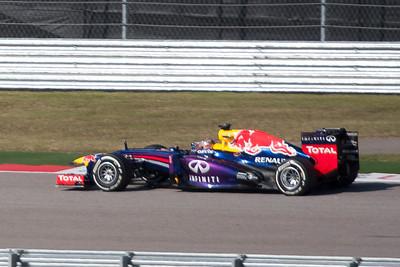 2013-11-15 US F1 GRAND PRIX