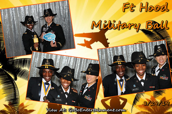 20190829 Ft Hood Military Ball
