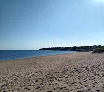 Bayville Beach 1