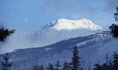 Snowy Whistler 2