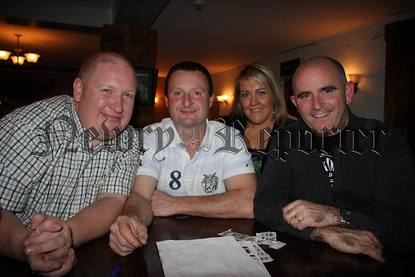 Pub Quiz for Clontifleece Primary School Funds
