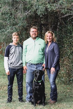 Hauck Family