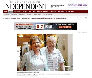 Huntington Beach Independent