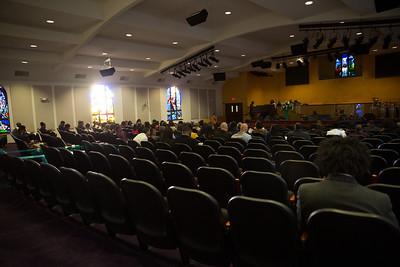 03 - Church Pre Ceremony