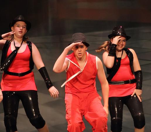 TE Dance 2011