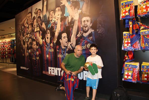 2010-08-01 Spain