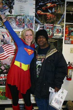 2013 Free Comic Book Day