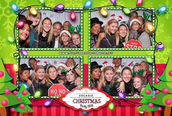 Arcadia Health Christmas 2016