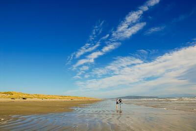 Oreti Beach, Invercargill
