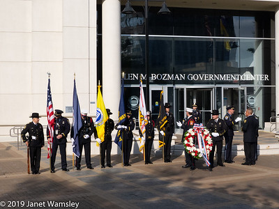 2019-09-11 Arlington Remembers ceremony