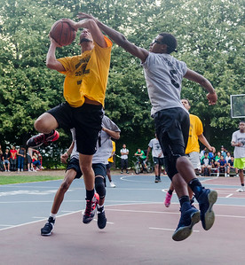 Lynn Parks and Rec basketball championships