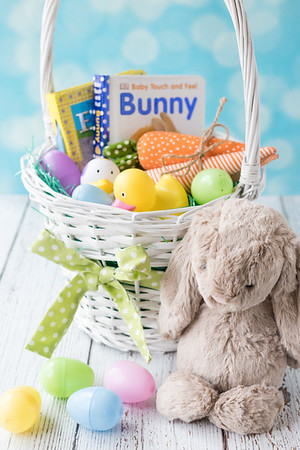 Baby's First Easter Basket